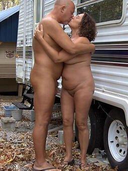 mature naked couples