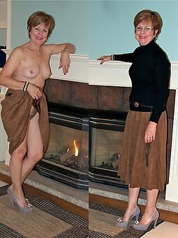 matriarch dressed overt