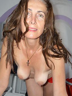 whore moms saggy knockers