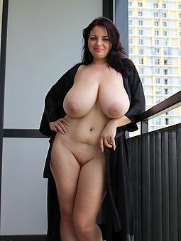 titillating ladies over 30
