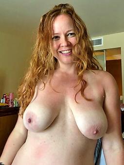 natural divest redhead ladies