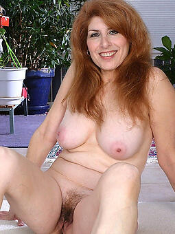 porn pictures of redheaded lady