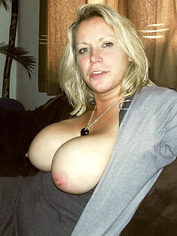 whore socking boob mother