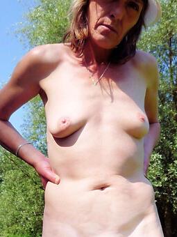 naked elder moms stripping