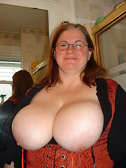 matriarch nice tits