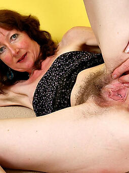 whore adies with hairy pussy