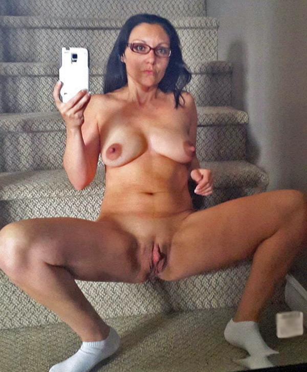 perfect pussy selfshot pics