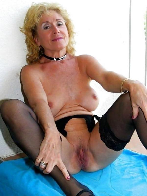 sexy lady granny xxx pics