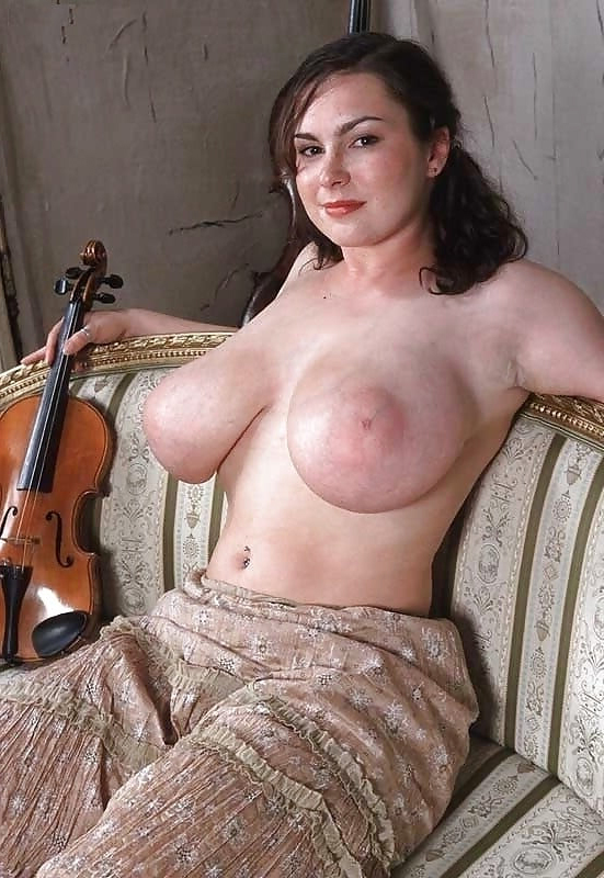big tit doyen ladies buttering-up