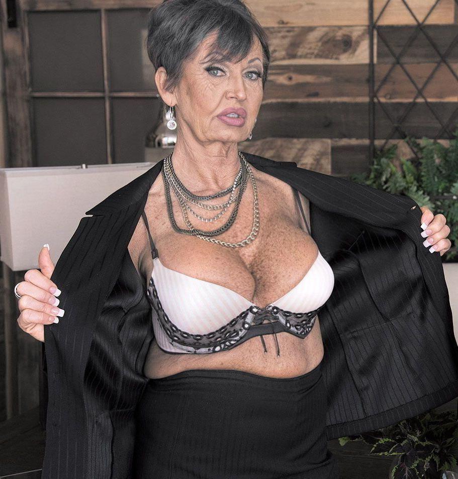 sexy granny mom piracy