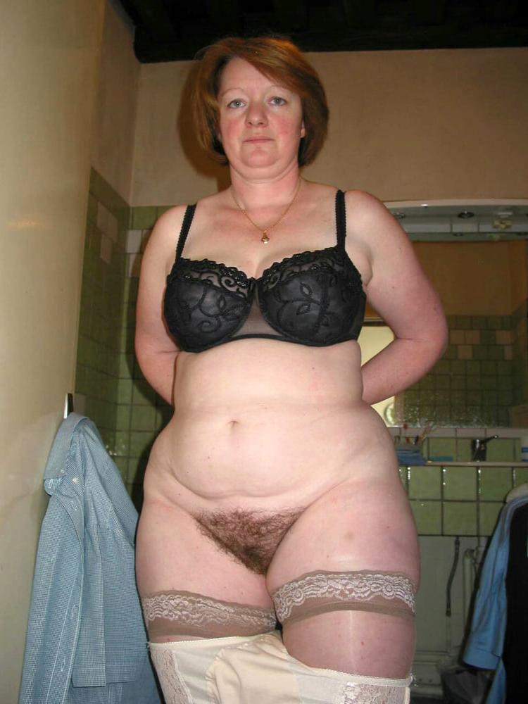 curvy moms amateur Bohemian pics