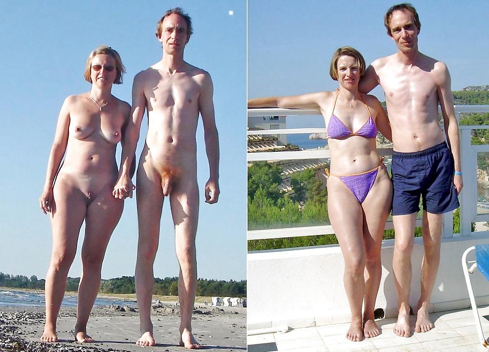 scalding mature couples Bohemian naked pics
