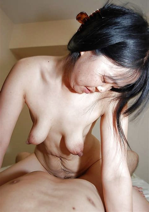 cougar naked asian aristocracy photo