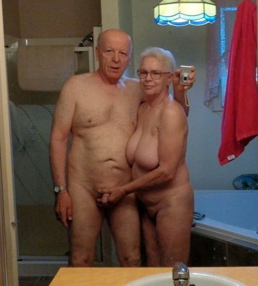 hotties vacant mature couple