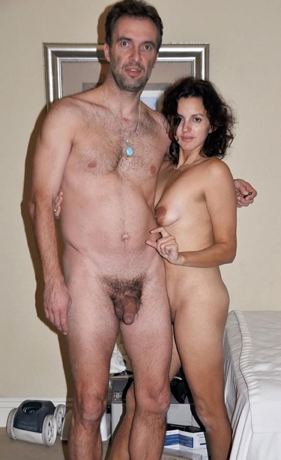 mature naturist couple porn dusting