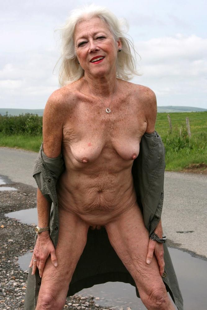 granny booties nudes tumblr